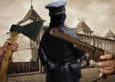 Один пистолет на двоих. Полицейские опасались некоторых районов Челябинска