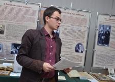Николай Антипин рассказал о новом проекте архива