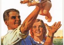 Политический аспект запрета абортов в СССР