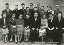 Л. М. Рабчёнок. Комсомол - его судьба