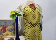 Платье из кино. Советские женщины изучали фасоны нарядов в трофейных лентах