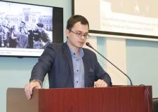"""Презентация книги """"Южный Урал. От колесниц до мирного атома"""""""