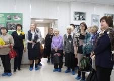 Выставка «Советский быт. Южный Урал. 1920-1970»