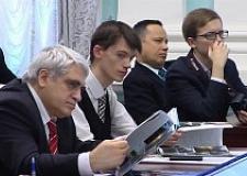ОТВ о книге о Южном Урале