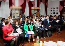 Всероссийская краеведческая конференция в честь 100-летнего юбилея Н. А. Косикова
