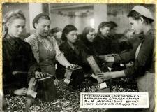 Тыл – фронту: как в Челябинске ковали оружие Победы
