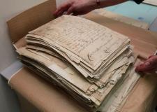 Старинные документы и призраки рецидивистов