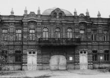 Особняк Хованова: двадцать пять комнат, в которых никто не жил.