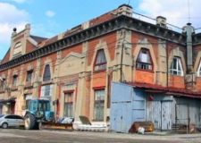 Челябинская электростанция: забытый храм солнца.