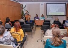 Челябинские архивисты приняли участие в конференции «Партийные архивы. Прошлое и настоящее»