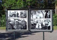 Выставка «Комсомол не подведет!» путешествует по городу