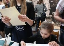 Челябинцы прикоснулись к документам XVIII века