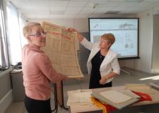 Семинар педагогов в архиве