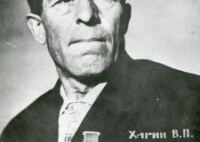 К 100-летию ВЛКСМ.  Здравствуй, земля целинная