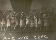 80 лет советской ёлке
