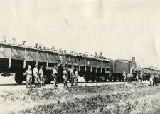 Самосуд на станции. Как 100 лет назад начался мятеж Чехословацкого корпуса