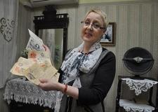 Челябинские первоклашки соберут посылку для сталинградских героев в 1943 год