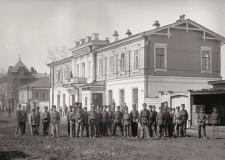 Ни шагу без галош! Челябинск был «серым» городом в начале ХХ века