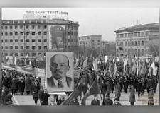 Как отмечали Первомай в Советском Союзе