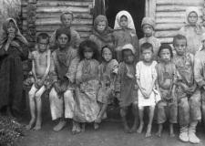 Голод и заусха. Челябинская губерния стала зоной гуманитарного бедствия