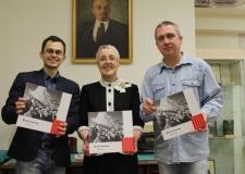 В Челябинском областном архиве презентовали фотоальбом «Век комсомола»