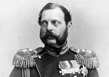 В Челябинске издали книгу, посвященную императору Александру II