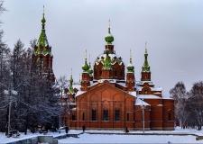 О памятнике императору Александру II рассказал историк Николай Антипин