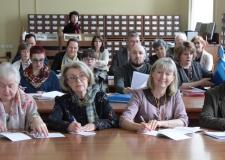 Все архивисты Урала собрались в Челябинске