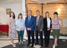 Екатеринбургские  челябинские архивисты обменялись опытом по внедрению новых технологий