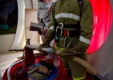 Пожарная машина Густава Листа