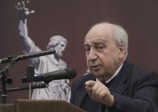 Академик А.О.Чубарьян о Челябинске и трудных темах истории