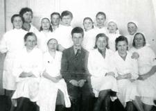 Комитет в белых халатах