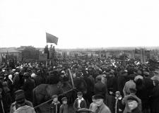 Беседа с археографом Михаилом Базановым - как создавался сборник документов о Челябинской губернии