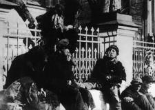 Атаман крови и Ленинские. Молодёжная преступность на фоне первых пятилеток