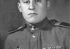 В челябинских архивах нашлись метрики пропавшего героя войны