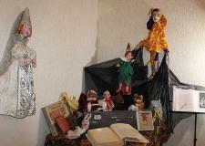 Музейный гид. В челябинский музей семьи кукловодов вход по приглашениям