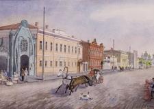 К 285-летию Челябинска. Наш город 110 лет назад