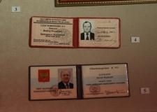 История в коридорах власти