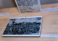 Архивы о Гражданской войне