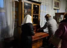 Семинар по рассекречиванию документов в Тюмени