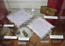 Цимбалы, цитра и шарманка