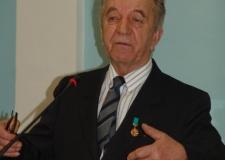 Памяти Б. Г. Тренина