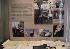 Выставка о фондообразователе архива «Бронзовый век Елены Кузьминой»