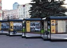«Урал 1» о выставке «Великий Танкоград»