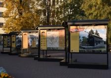 ОТВ о выставке «Великий Танкоград»