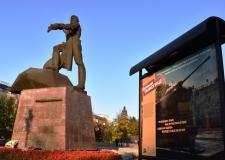 Выставка «Великий Танкоград»