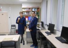 Коллеги из Башкортостана в гостях у челябинских архивистов