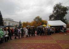 Челябинская книжная сокровищница