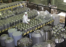 Авария на объекте 25. «Уральский Чернобыль» в документах 50-х годов