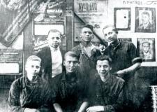 Ленинградцы в Челябинской области